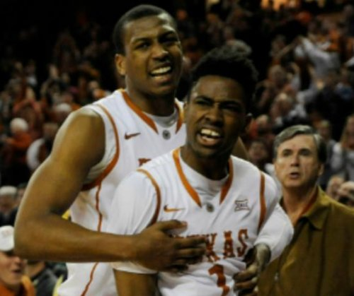 Texas fights off No. 14 Baylor in OT