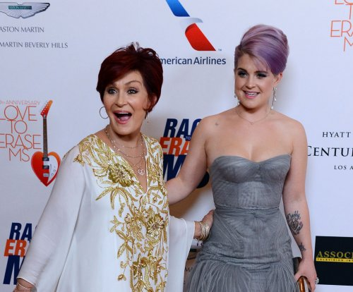 Sharon Osbourne: Kelly Osbourne has to 'move into the big world""