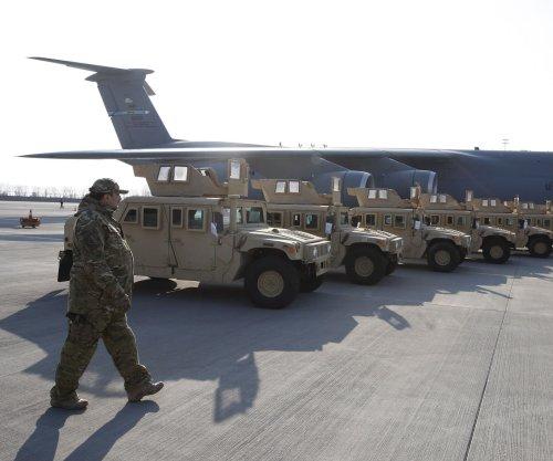 U.S.: Russia breaking Ukraine truce with troop buildup