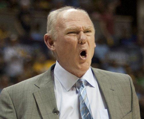 George Karl: Sacramento Kings coach undergoes cancer procedure