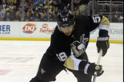 Kris Letang carries Pittsburgh Penguins to shootout win over Buffalo Sabres