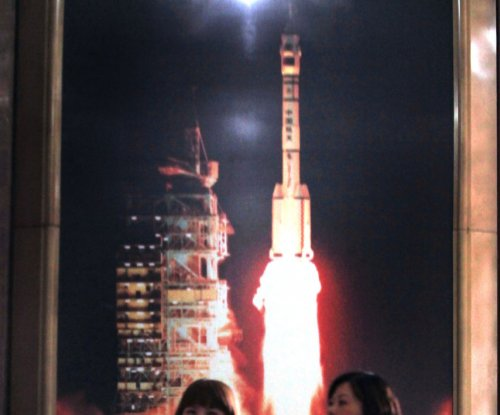 China launches next-generation carrier rocket Long March-7