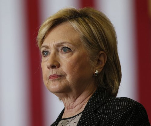 Report: Half Clinton's State meetings were with donors; campaign says schedule 'cherry-picked'