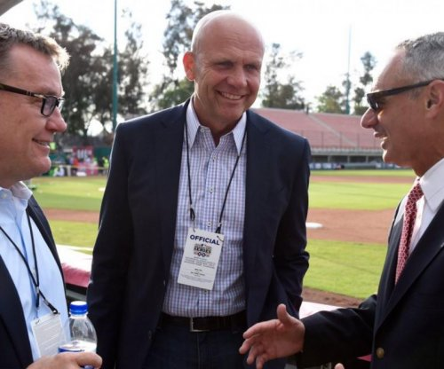 San Diego Padres, president and CEO Mike Dee part ways