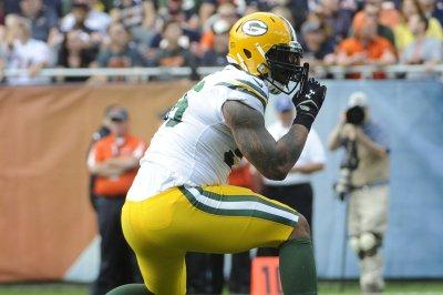 Green Bay Packers' Julius Peppers guarantees Week 11 win vs. Redskins