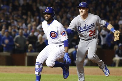 Los Angeles Dodgers re-sign Chase Utley, bring in two more