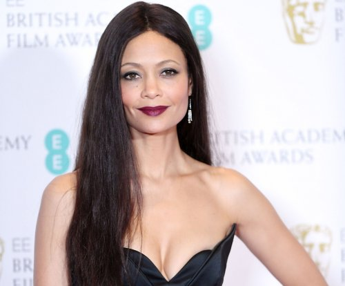 Thandie Newton in talks to join Han Solo spinoff film