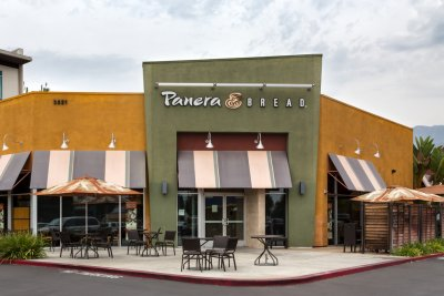Panera Bread to hire 10,000 in delivery service expansion