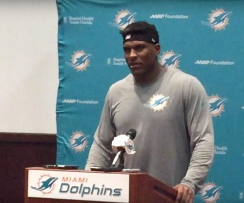 Miami Dolphins: Julius Thomas says how Ryan Tannehill will 'make his mark'