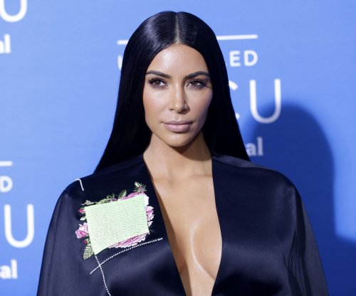 Kim Kardashian on blackface controversy: 'I have learned from it'