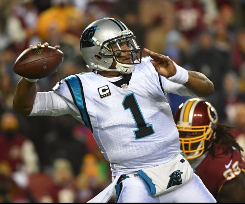 Carolina Panthers: Cam Newton remains limited at practice