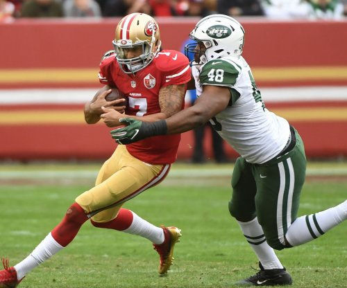 Colin Kaepernick: There is a growing petition for Green Bay Packers to sign QB