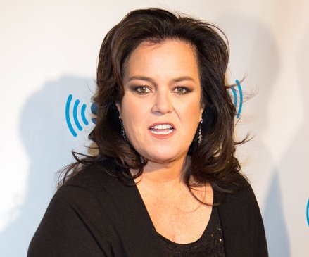 Rosie O'Donnell on her new, younger girlfriend: 'I am in love'