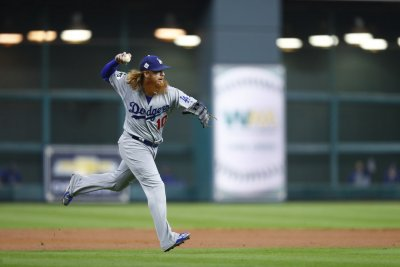 Los Angeles Dodgers hope to keep improving vs. Miami Marlins