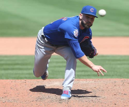 Cubs turn to Chatwood in series finale vs. Giants