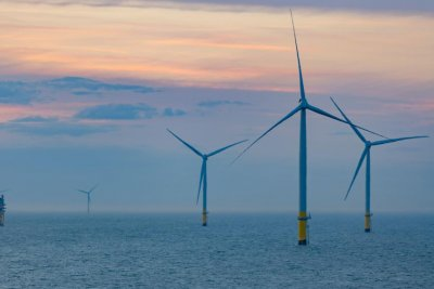 Denmark-based Orsted adds to its U.S. wind energy assets