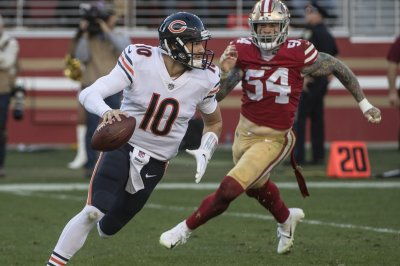Chicago Bears focused on wins, not rest