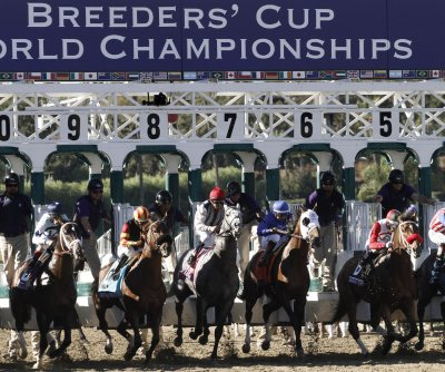 Breeders' Cup report on fatal injury at BC Classic cites pre-existing conditions