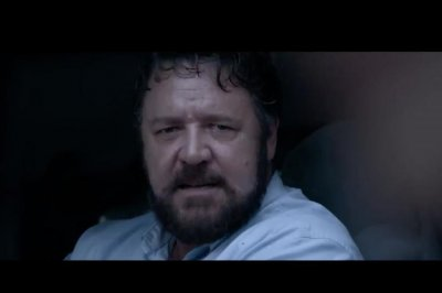 'Unhinged,' starring Russell Crowe, to open in theaters July 1