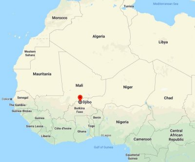 Bodies of 180 suspected extrajudicial execution victims found in Burkina Faso