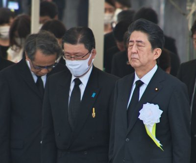 Shinzo Abe under fire for coronavirus response, survey shows
