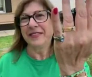 Michigan woman reunited with lost class ring after 46 years