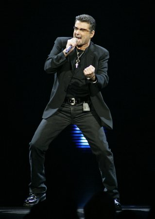 George Michael moves to softer prison