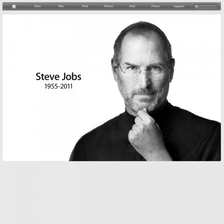 Steve Jobs named 'Most Fascinating'