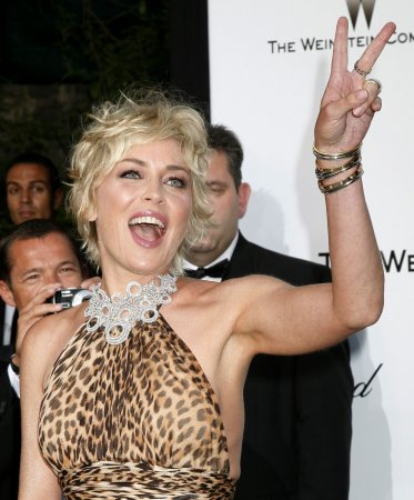 Report: Sharon Stone loses custody of son