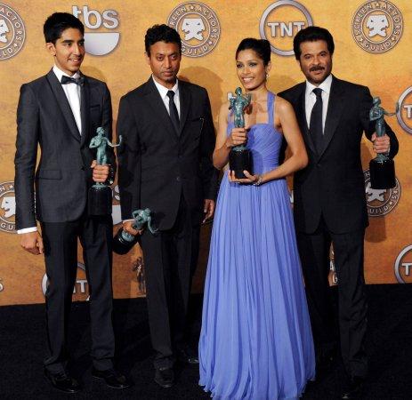 'Slumdog' tops Producers Guild Awards