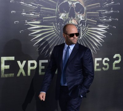 Jason Statham to star in 'Layer Cake' sequel 'Viva La Madness'