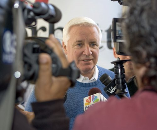 Gov. Tom Corbett signs Pennsylvania budget after more than a week's delay