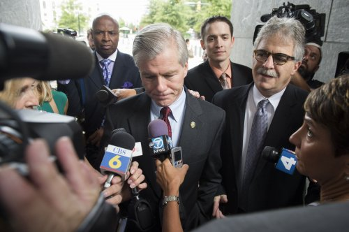 Ex-Gov. McDonnell asks for dismissal of corruption charges