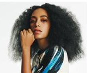 Solange Knowles stars in ad campaign for Eleven Paris