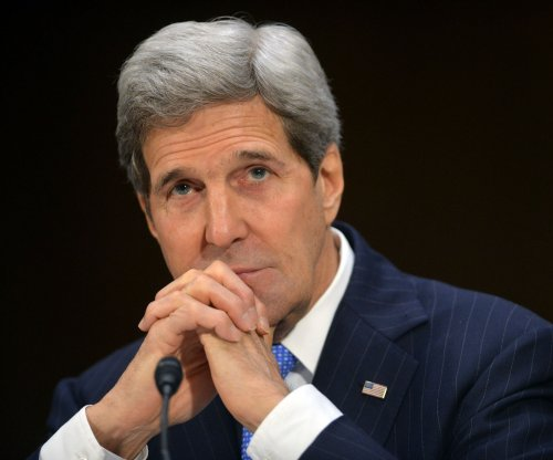 Secretary of State John Kerry breaks leg, cuts short European trip