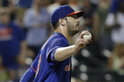 New York Mets complete sweep with win over Miami Marlins