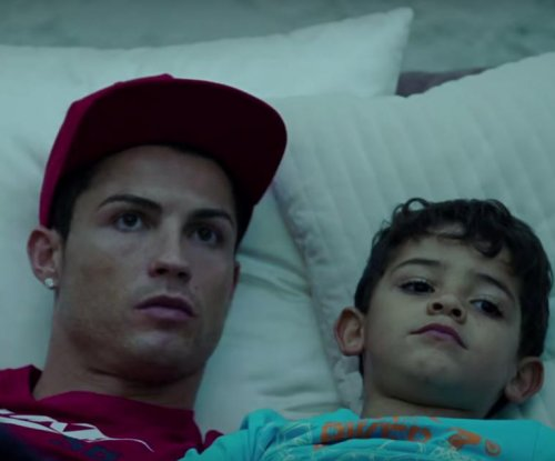 Cristiano Ronaldo to star in documentary