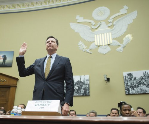 FBI director: Hillary Clinton not truthful in public statements about email