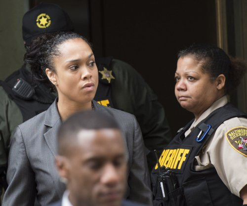 Charges dropped against officers in Freddie Gray's death