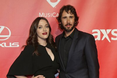 Kat Dennings, Josh Groban reportedly split after close to 2 years of dating