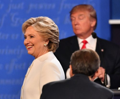 UPI/CVoter poll: Hillary Clinton's lead over Donald Trump narrows to 3.07 points