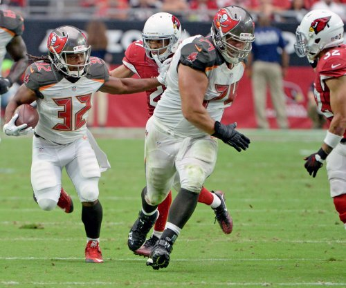 Tampa Bay Buccaneers' offense, defense primed at the right time