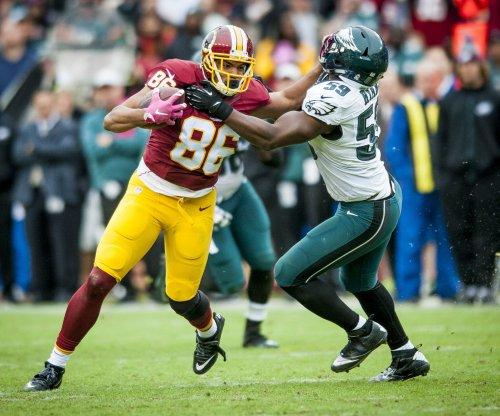 Washington Redskins have decision to make on TE Jordan Reed