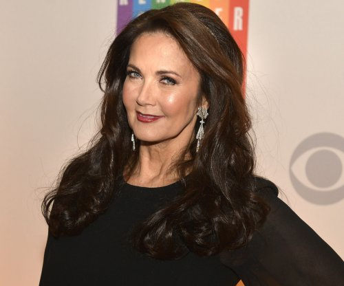 Lynda Carter on Wonder Woman U.N. protestors: 'They didn't look at the larger picture'