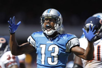 Nate Burleson to replaces Bart Scott on 'NFL Today'