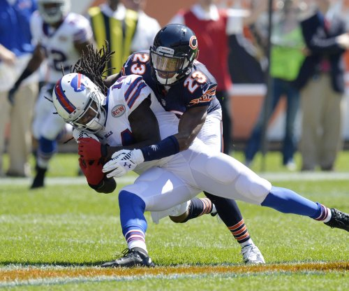 Los Angeles Rams have high expectations for new WR Sammy Watkins