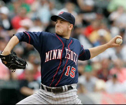 Minnesota Twins activate former All-Star closer Glen Perkins