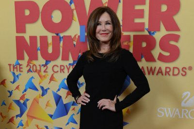 'Major Crimes': Mary McDonnell says cancellation wasn't a surprise