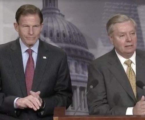 Graham, Blumenthal tout in-the-works bill to curb gun violence with red flag orders