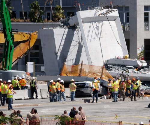 Rescuers recover all six victims in Florida bridge collapse